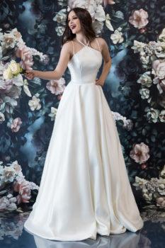 Laine Berry Bride