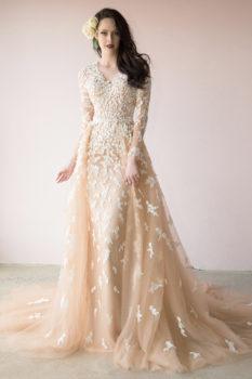grant wedding dresses
